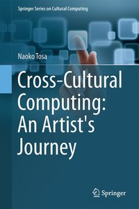 Cross-Cultural Computing: An Artist's Journey