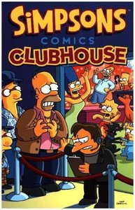 Simpsons - Comics Clubhouse