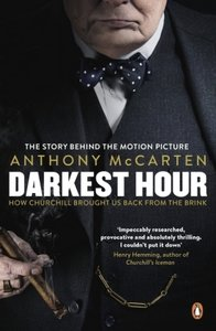 Darkest Hour. Film Tie-In