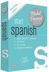 Start Spanish with the Michel Thomas Method