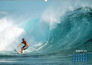 Edition Funsport: Wellenreiten ? Die perfekte Welle finden