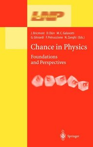 Chance in Physics