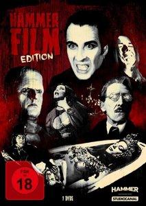 Hammer Film Edition