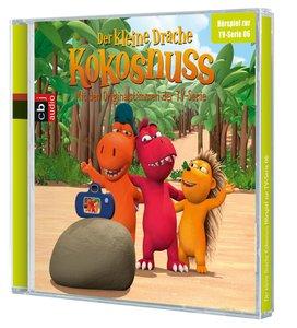 Der Kleine Drache Kokosnuss - Hörspiel zur TV-Serie 06