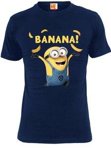Banana (Shirt L/Navy)