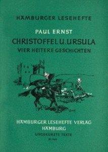 Christoffel und Ursula