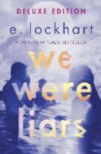 We Were Liars. Deluxe Edition