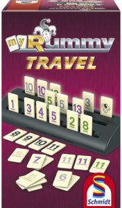 MyRummy Travel, Überarbeitung