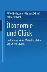 Ökonomie und Glück