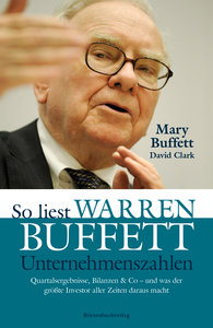 So liest Warren Buffett Unternehmenszahlen