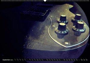 Mystische Gitarren