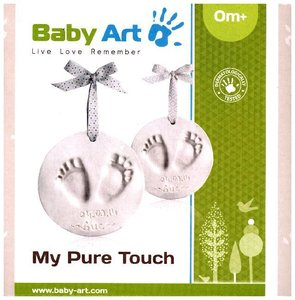 My Pure Touch - Keepsake