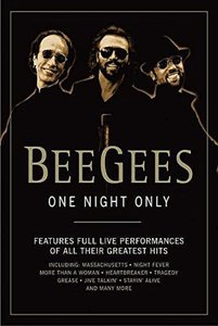 One Night Only-Anniversary Edition (DVD)