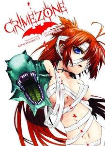 Crimezone 01