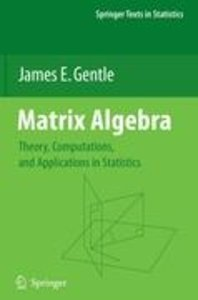 Matrix Algebra