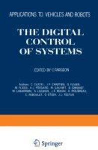 The Digital Control of Systems