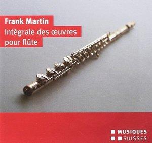 Werke für Flöte