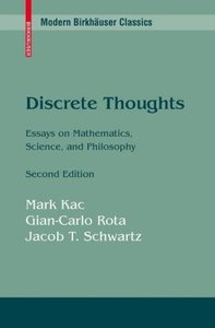 Discrete Thoughts