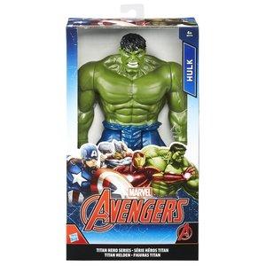 Avengers Titan Hero Figur Hulk