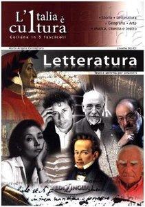 Cernigliaro, M: Italia e cultura Letteratura B2-C1