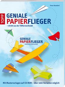 Geniale Papierflieger