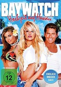 Baywatch-Hochzeit Auf Hawaii (Ungekürzt)