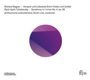Vorspiel und Liebestod/Sinfonie 4,op.36