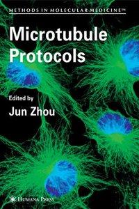 Microtubule Protocols