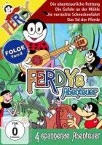 Ferdys Abenteuer - Folge 1 - 4
