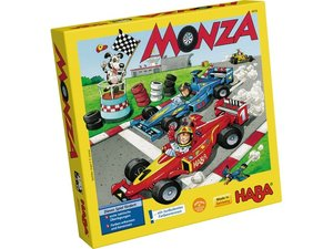 HABA 4416 - Monza