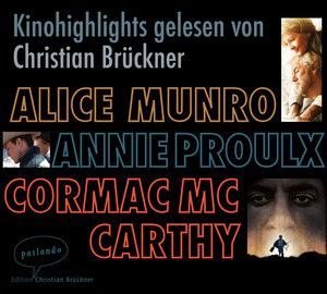 Kino-Highlights gelesen von Christian Brückner