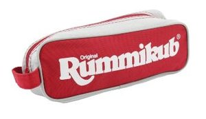 Original Rummikub Travel Pouch