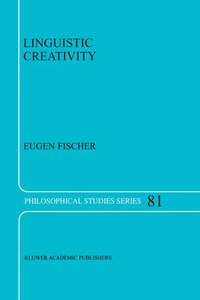 Linguistic Creativity