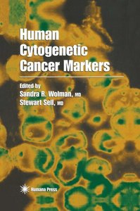Human Cytogenetic Cancer Markers