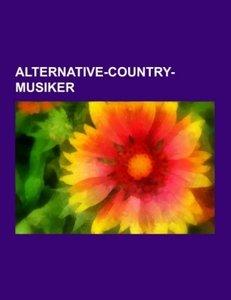 Alternative-Country-Musiker