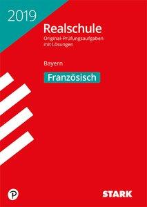 Realschule 2019 - Bayern - Französisch