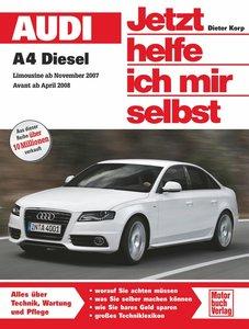 Audi A4/A4 Avant Diesel