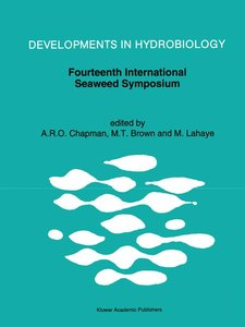 Fourteenth International Seaweed Symposium