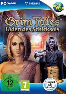 BIG FISH: Grim Tales - Fäden des Schicksals (Wimmelbild-Adventur
