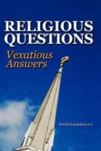 Religious Questions