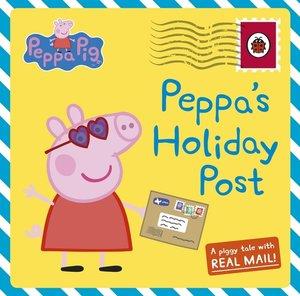 Peppa\'s Holiday Post