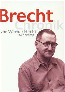 Brecht Chronik 1898-1956