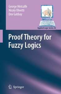 Proof Theory for Fuzzy Logics