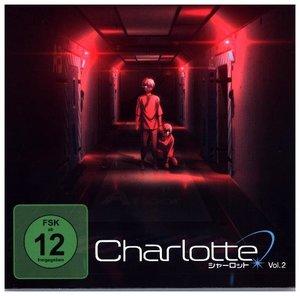 Charlotte (Vol.2) [Ep.08-13]