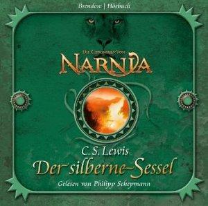 Die Chroniken von Narnia 06. Der silberne Sessel