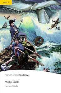 Moby Dick - Buch mit MP3-Audio-CD