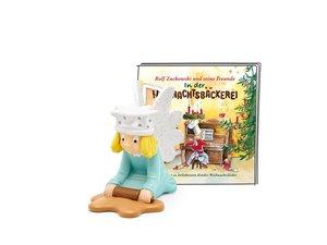 10000304 - Tonie - Rolf Zuckowski - In der Weihnachtsbäckerei