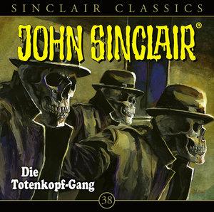 John Sinclair Classics - Folge 38, 1 Audio-CD
