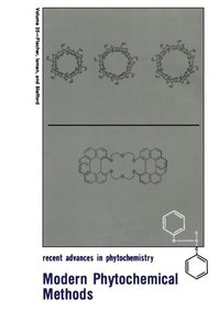 Modern Phytochemical Methods