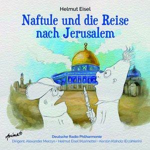 Naftule Und Die Reise Nach Jerusalem
